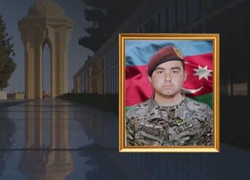 """""""MKT İstehsalat Kommersiya"""" MMC-nin əməkdaşı şəhidlik zirvəsinə ucalıb."""